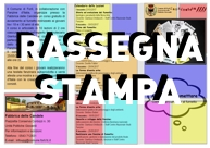 Andiamo a Fumettare 2017 - Rassegna Stampa Martina Elisa Piacente