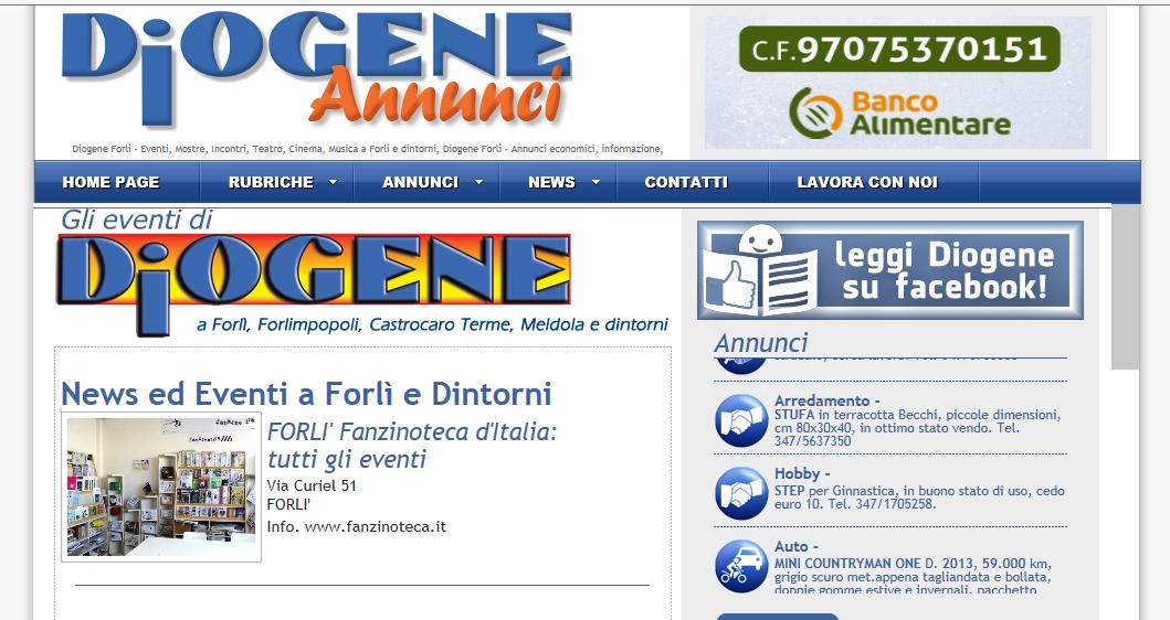 Diogene Annunci 09|09 by Diogene Annunci issuu